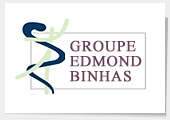 groupe edmond binhas